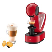 Dolce Gusto Infinissima - Red