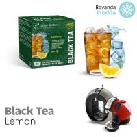 Black Ice Tea Lemon