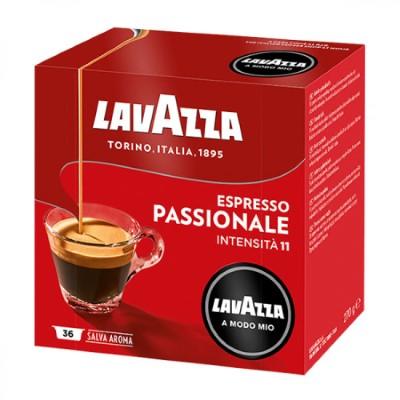 Espresso Passionale