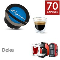 Espresso Deka