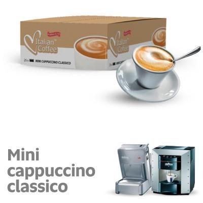 Mini Cappuccino