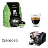 Pop Caffe Cremoso