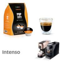 Pop Caffe Intenso