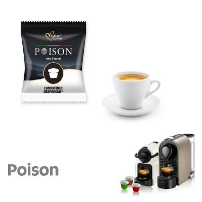 India & Uganda Poison