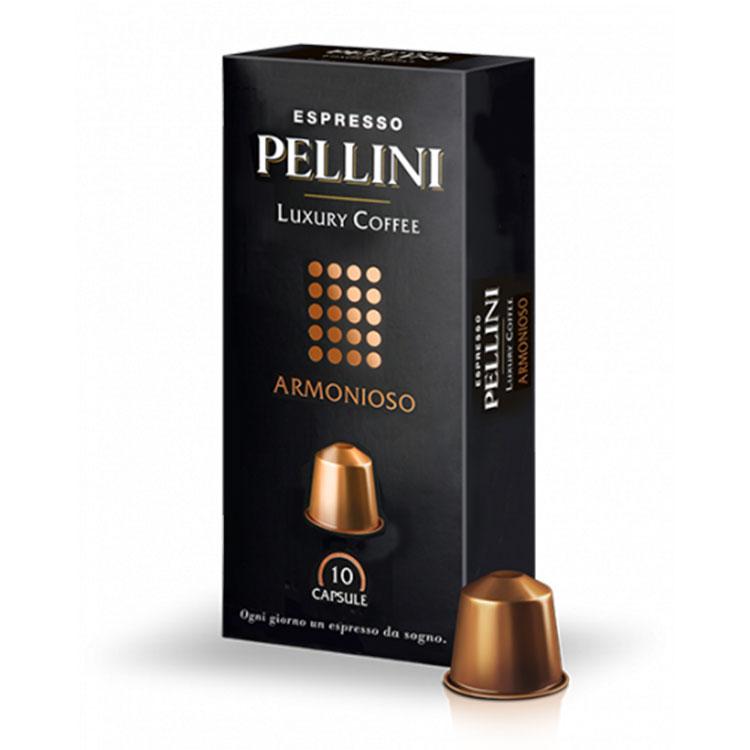 Pellini Armonioso