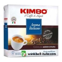 Kimbo caffe' 2x250gr