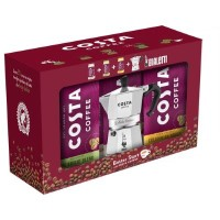 Poklon pakiranje Bialetti i Costa