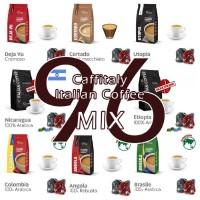 Caffitaly Italian Coffee Mix 96