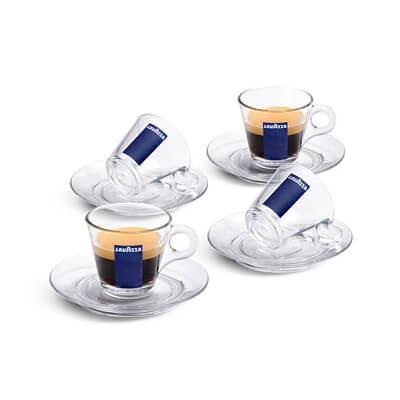 Lavazza Espresso set