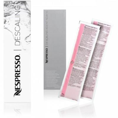Nespresso Descalling Kit
